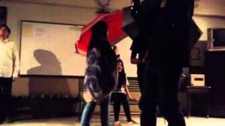 Basang Basa sa Ulan - UA&P Musical Theatre Class