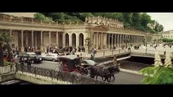 Casino Royale (James Bond) in Karlovy Vary & Grandhotel Pupp
