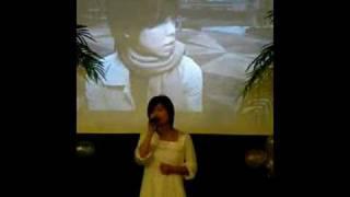 Mj sang Wo Hen Wo Ai Ni