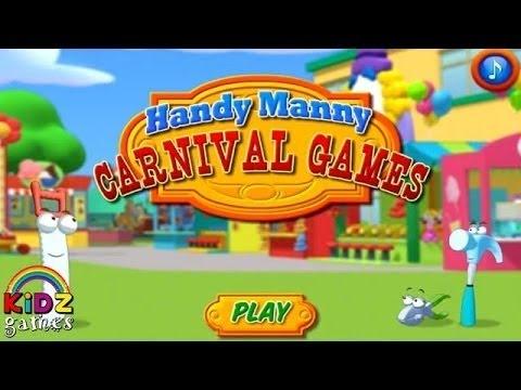 Handy Games Online