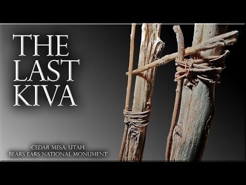 The Last Kiva Cedar Mesa Utah Bears Ears National Monument