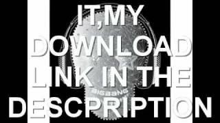 BIG BANG 4TH MINI ALBUM (FULL)