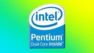 Is the Pentium Dual Core Obsolete Today?