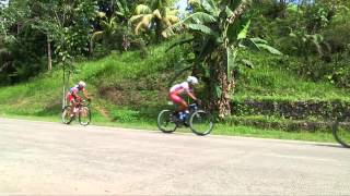 2013 Ronda Pilipinas Stage 2 Full Race