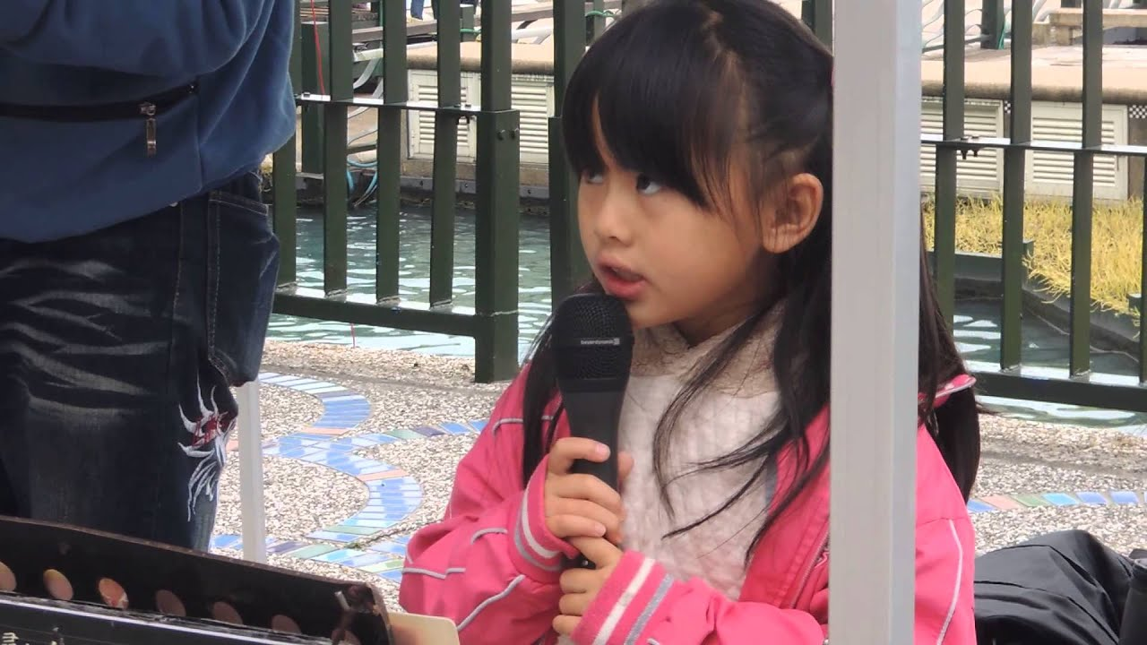 白芯羽-大海 - YouTube