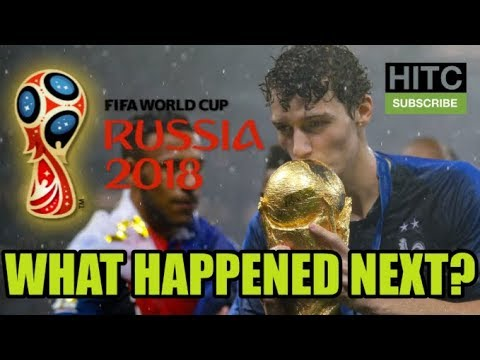 World Cup Surprise Stars XI: What Happened Next?