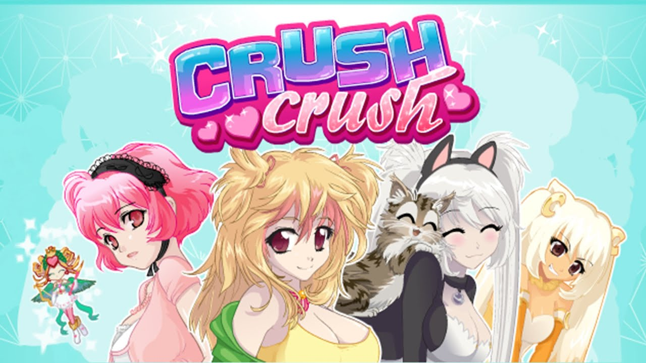 Crush Crush Moist & Uncensored