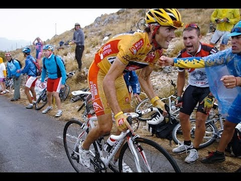 Vuelta a Espana 2009 - stage 14 - Basso and Gesink attacks, Valverde makes epic comeback