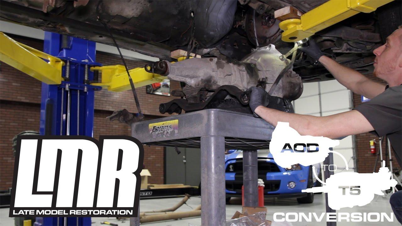 aod transmission swap