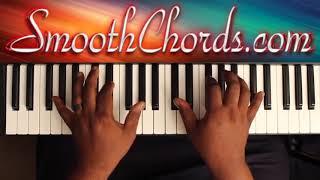 Angels (F#) - Tim Rogers & The Fellas - Piano Tutorial