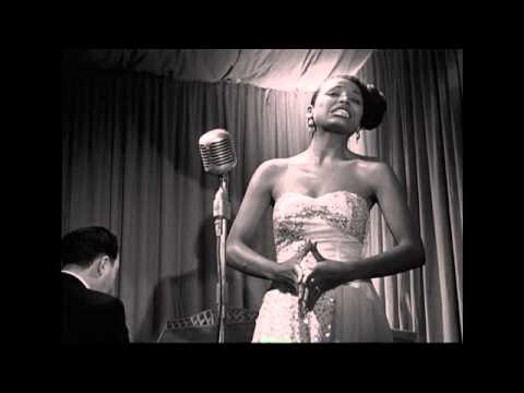 The Big Night - Joseph Losey (1951) - Jazz club scene