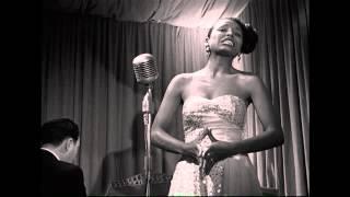 The Big Night - Joseph Losey (1951) - Jazz club scene