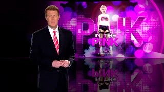 60 Minutes Australia: In the Pink (2012)