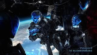 Jo Blankenburg - Vanguard (Extended Version) Dark Suspenseful Vibrating Dramatic Epic Sci-Fi