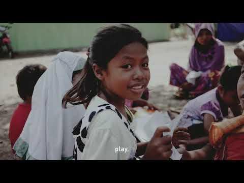 Bring Me To Fly - Dokumenter Pelayanan Medis Untuk Gempa Lombok