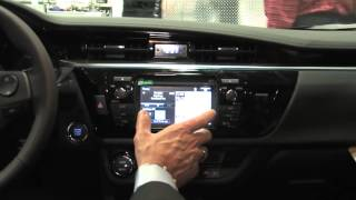 HD Radio Booth Tour - CES 2014