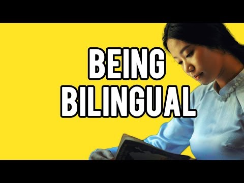 [JttW #16] Being Bilingual