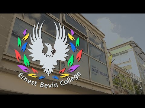 Ernest Bevin College, Tooting