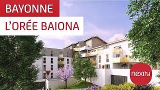 Pourquoi vivre ou acheter à Bayonne et dans le quartier de Maubec ?