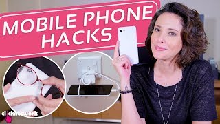 Mobile Phone Hacks - Hack It: EP96