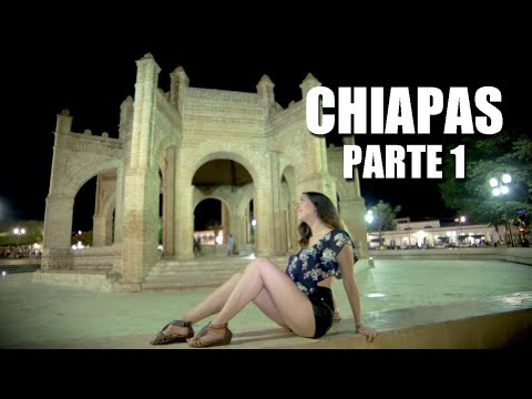 Chiapas 1 / Costo X Destino