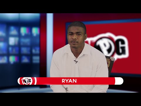 Ryan - Youth Power Group (YPG)