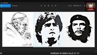 Maradona: personaggio storico? Ne parliamo con Daniele Serapiglia