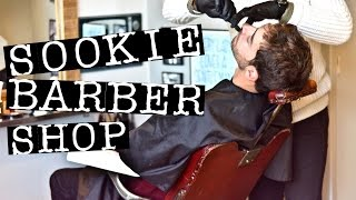 SOOKIE Barber Shop