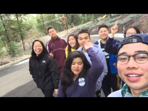 PASS General Retreat 2015 Senior Weekend Song Clip