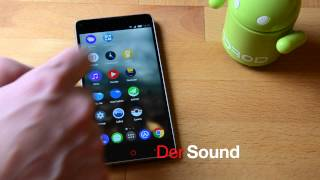 ZTE Nubia Z5s - so gut wie ein Mi3? - Full Review *deutsch* [ tradingshenzhen.net ]