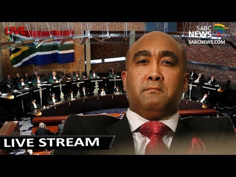 Constitutional Court rules on future of NPA boss