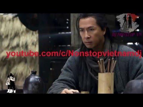 Ngọa Hổ Tàng Long 2 - Tổng hợp võ thuật  - Có Ngô Thanh Vân diễn xuất