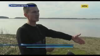 Тіло зниклого під час риболовлі чиновника з Луцька знайшли