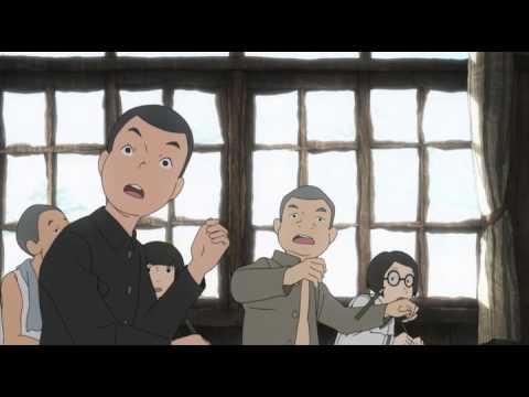 Giovanni's Islanf trailer   Anime News Network
