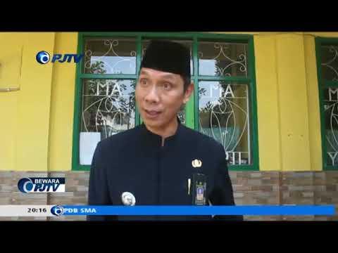 Program WKSBM Gentong Sarebu di Kecamatan Bandung Kulon