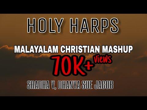 Malayalam Christian mashup 2018