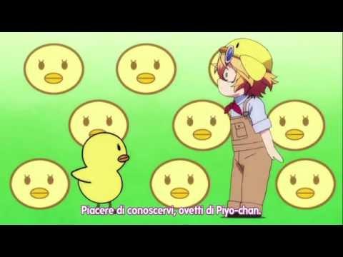Uta no Prince-sama Maji Love 2000% -  Piyo-chan