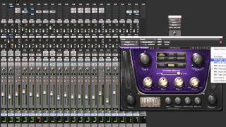 Waves Manny Marroquin Plug-In Review - Extended Video