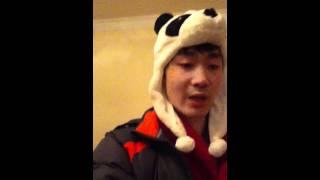 Shanghai Panda Bro