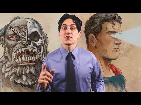 a-doctor's-point-of-view,-part-1:-superman-and-doomsday