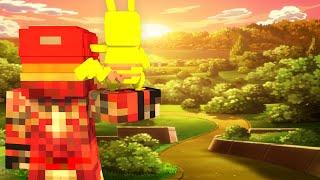 Minecraft : Pokemon Journey #1 - COMEÇO DIFÍCIL ‹ MayconLorenz ›