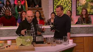 How to Make Almond Milk at Home | The Chew