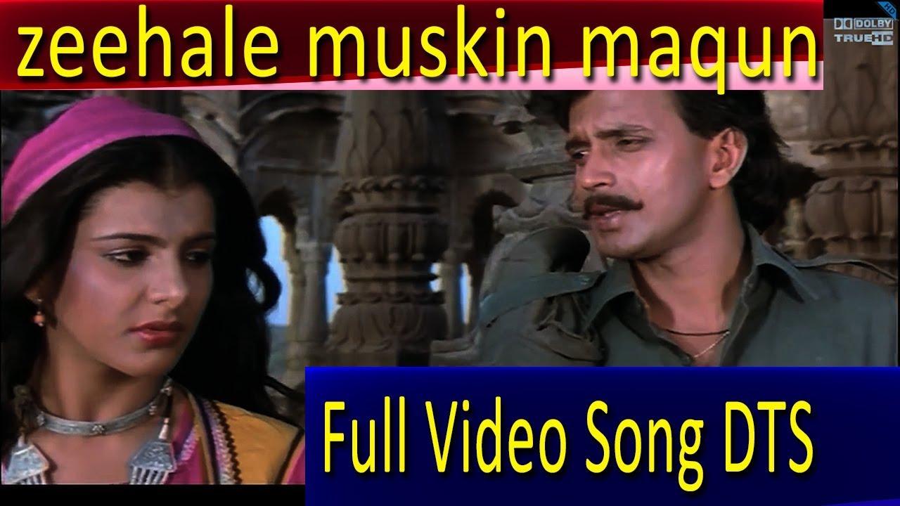 Ghulami Hindi Movie Mp3 Song Free Download