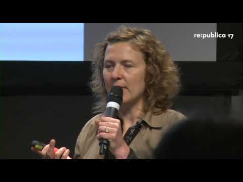 re:publica 2017 – Creating organizations of/for the commons on YouTube