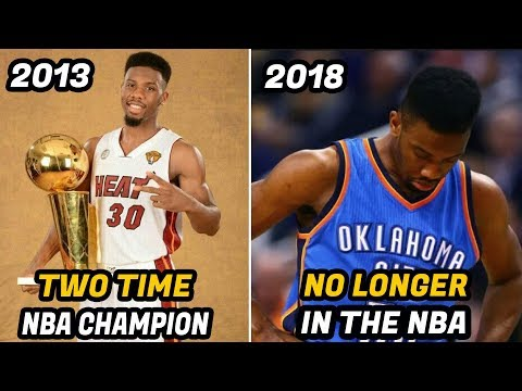 What Happened to Norris Cole's NBA Career?