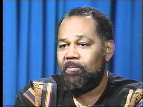 Endangered African American Males, Dr.RWinbush3