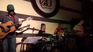 Tây Du Ký - Cây Nhị số 1 VN hoà tấu cùng G4U Band (23-4-14)