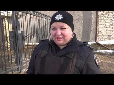 Поліція Луганщини: Тетяна Мардирос; «Залишатися відданій роботі за будь-яких обставин»