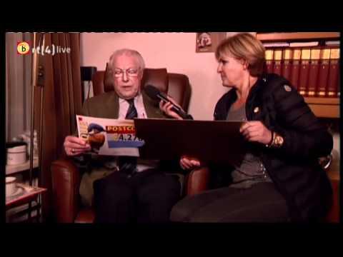 Hoofdprijs Postcode Loterij van 40 miljoen in Breda
