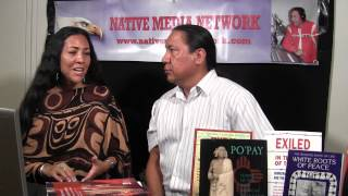 Mary Titla, NCAI, Atlanta Georgia, October 27th, 2014